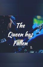 The Queen has Fallen- [Sweet Pea] // Riverdale by brixaren