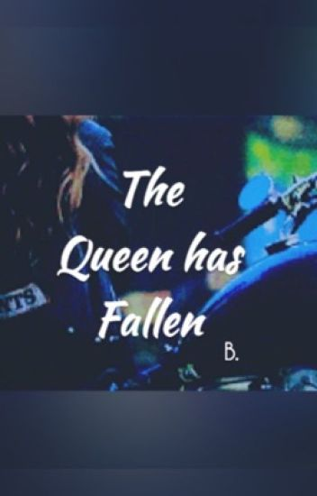 The Queen has Fallen- [Sweet Pea] // Riverdale