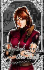 Resident Evil One Shot  by RobenChan3