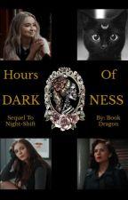 Hours of Darkness (C.S.) by starsandspells