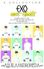 EXO One-Shots by aquilaandromeda