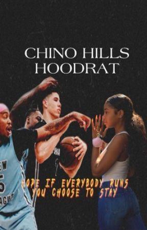 Chino Hills Hoodrat by elibabyy