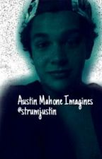 Austin Mahone Imagines { Accepting Requests } by strumjustin