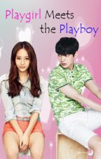 PLAYGIRL meets the PLAYBOY by HelloPinkKiss