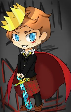 All Hail The Mad King (Achievement Hunter Fanfiction ... Gavin Free And Michael Jones Fanfiction
