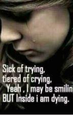 My life by Jkenzie314