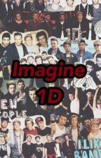 Imagine 1D by aline471