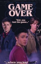 GAME OVER  ⌲ supernatural by winchsisters