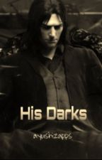 His darks by ayushizapps