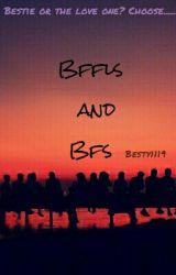 BFFLs & BFs by Besty1119