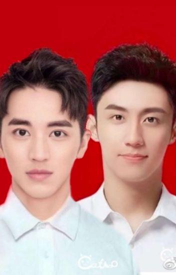 [Fanfic Yuzhou]Phận Định Nghiệt Duyên