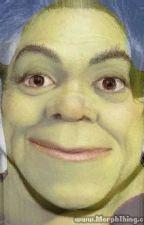 Shrek x Michael Jackson [Discontinued?] by eajcult