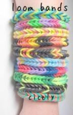 Loom Bands - m.c. *COMPLETED* by whxisincxntrxl