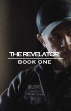 THE REVELATOR - jax teller  by Acliche