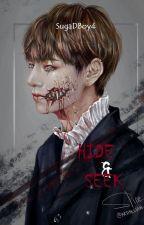 HIDE & SEEK   BTS by SugaDBoy4