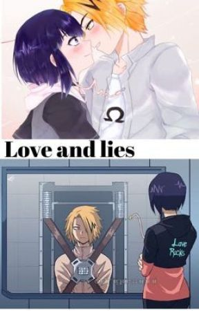 Love and lies  by mimi15K