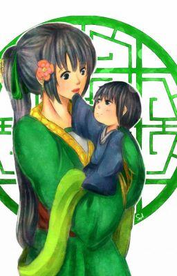Đọc truyện hetalia vietnam x japan ( one shot )