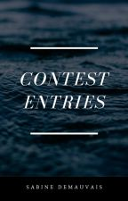 Weekly Wattpad Contest Entries by SabineDeMauvais
