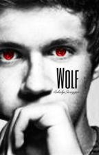 Wolf(Niall Horan)(on hold) by Snaderkachow