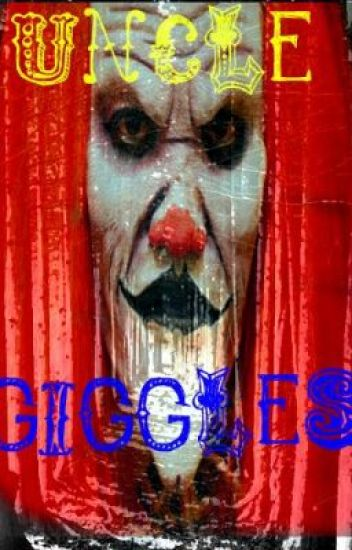 Uncle Giggles and the Amazing Cannibalism Act