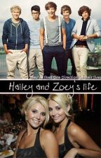 Hailey and Zoey's life (one direction fanfic) Watty Awards 2012 by camocountrygirl93