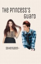 The princess's guard  (EXO sehun) by se4enteen