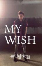 My Wish ☻ (ricky dillon) by emilyfritzy