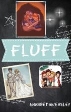 Fluff (A Meeting Percabeth Fanfic) by annabethweasley
