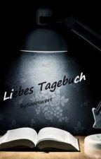 Liebes Tagebuch by soooosweeeeet