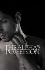 Alpha Trilogy Book 1: Alpha's Mate by Eulytheia