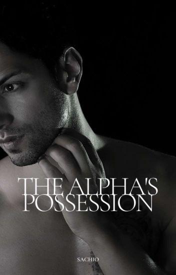Alpha Trilogy Book 1: Alpha's Mate