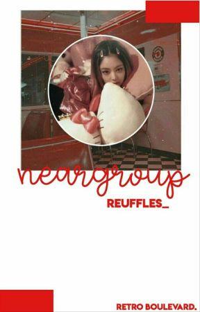 Neargroup ϟ taennie by reuffles_