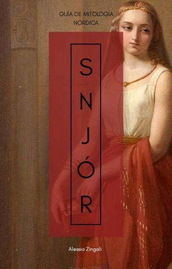 Snjór: Guía de mitología nórdica