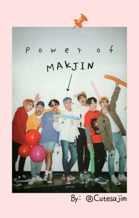 Power Of Mak Jin by Cutesajim