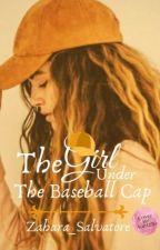 The Girl Under The Baseball Cap by Zahara_Salvatore