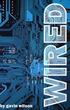 Wired by TheOrangutan