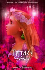 TERRAK'S HEART ✿ Hiccup Haddock. by disnelanys
