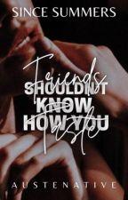 The Bad College Nerd by austenative