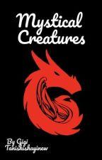 Mystical Creatures  by Dragonmaster_Gigi