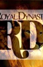 The Royal Dynasty (Urban Fiction) by Kaneslove