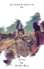 Zeena (زینا) by aishaRz