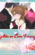 A Twin's Love by KawaiiMaraiahChiHoon