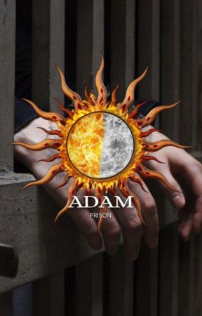 ADAM by moonlightalissic