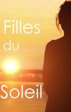 Filles du soleil - Bonus, f.a.q, musique, images, informations complémentaires by -LYTTA-