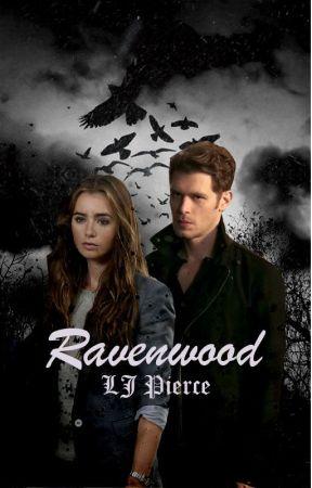Ravenwood by MyLadyOfStories