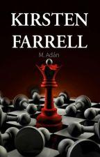 Kirsten Farrell by meryyy2000