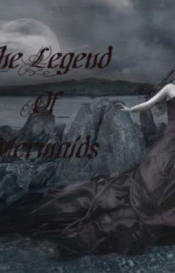 The Legend Of Mermaids