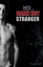 MR. DAMN HOT STRANGER by Mhaldhita05