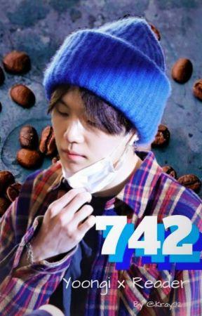 742 - Yoongi x reader by kray92