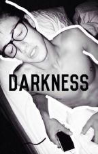 Darkness | Cameron Dallas by nharents